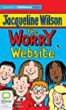 img - for The Worry Website book / textbook / text book