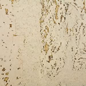 Gems 12 Engineered Cork Flooring In Pearl Wood Floor