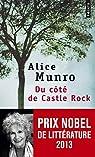 Du côté de Castle Rock par Munro