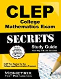 CLEP College Mathematics Exam Secrets