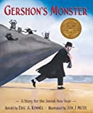 img - for GERSHON'S MONSTER - A STORY FOR THE JEWISH YEAR book / textbook / text book