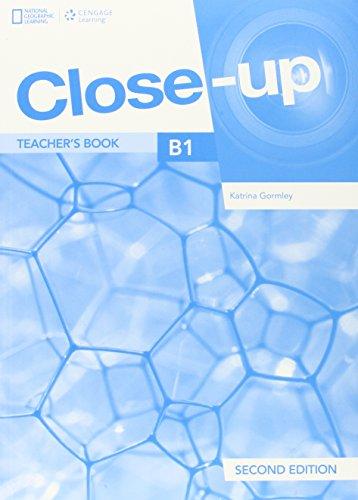 Close-Up: Teacher's Book B1