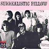 Surrealistic Pillow by Jefferson Airplane [Music CD]