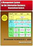 img - for A Management System for the Information Business (Managing the Business of IT) book / textbook / text book