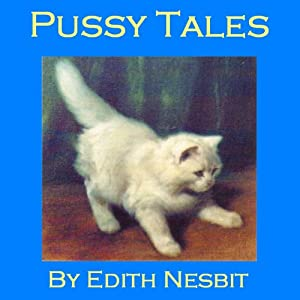 Pussy Tales Audiobook