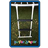 Trampoline 2-Step Ladder