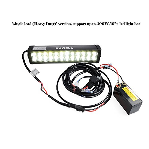 heavy duty led light bar wiring harness heavy duty headlight wiring harness  ford f 150 heavy