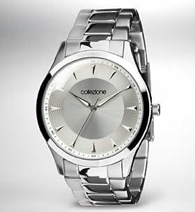 Collezione Round Face Bracelet Watch