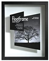 MCS Magazine Display Float Frame, Fits Pictures Between 8