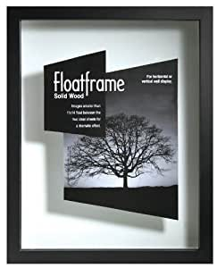 Mcs magazine display float frame fits for 11x14 table top frame