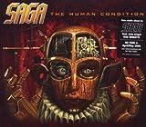 Human Condition by Saga (2009-10-20)