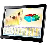 AOC E1649FWU 16-Inch 1366 x 768 16 ms LED LCD Monitor