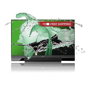 Mitsubishi Diamond Series WD 73838 73 Inch 3D DLP HDTV