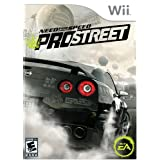 Need for Speed: Prostreet - Nintendo Wii ~ Electronic Arts