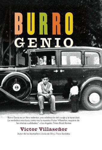 Burro Genio (Spanish Edition) PDF