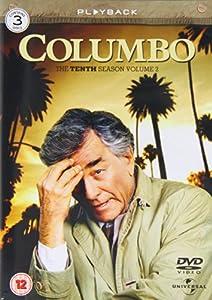 Columbo: Series 10 - Volume 2 [DVD]