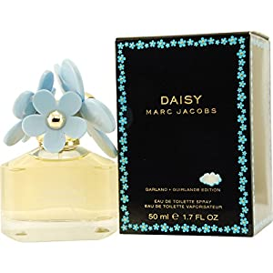 Daisy by Marc Jacobs for Women 1.7 oz Eau de Toilette Spray - Garland Edition