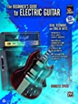 Beginners Guide to Electric Guitar: G...