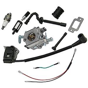 stihl 025 fuel filter stihl 026 chainsaw parts wiring