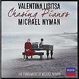 ピアノ・レッスン~リシッツァ・プレイズ・マイケル・ナイマン