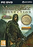 Mount & Blade Collection (M&B, Warband, With Fire and Sword) (PC DVD) (輸入版)