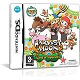 Harvest Moon: Island of Happiness (Nintendo DS)