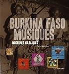 Burkina Faso, musiques modernes volta...