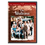 The Waltons: The Complete First Season DVD Set