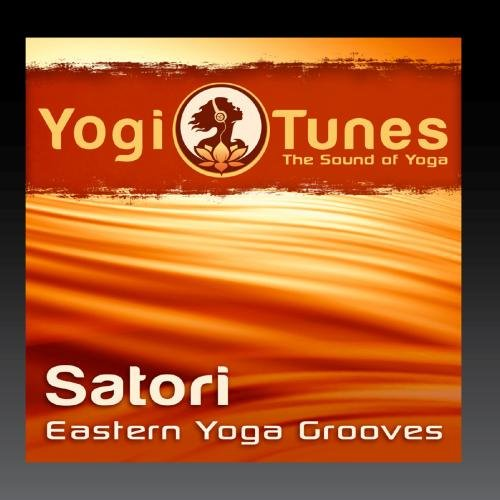 SATORI  -  Eastern Yoga Grooves by Yogitunes