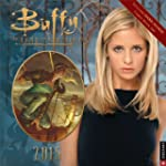 Buffy the Vampire Slayer 2015 Wall Ca...