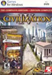 Sid Meier's Civilization IV: The Comp...