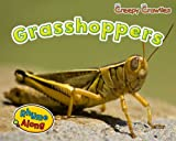 Sian Smith Grasshoppers (Creepy Crawlies)