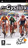 echange, troc Pro cycling - Tour de France 2008