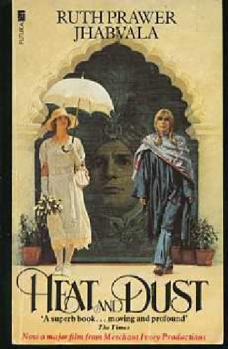 heat and dust James ivory's heat and dust offers plenty of opportunity to luxuriate in exquisite period and location detail.