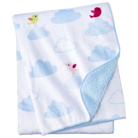 Circo Up We Go Valboa Blanket - 1