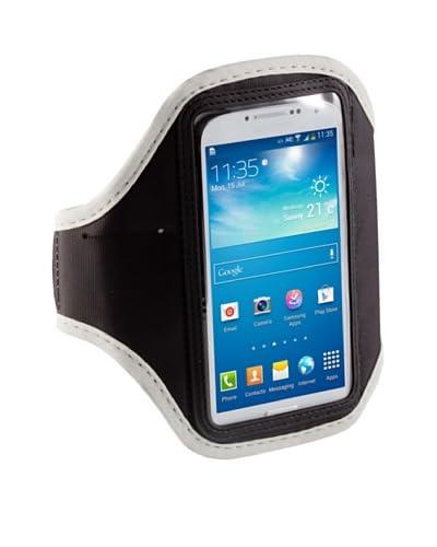 Beja Brazalete Gris para Samsung Galaxy S4
