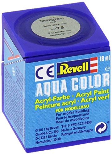 revell-18ml-aqua-color-acrylic-paint-stonegrey-mat-finish
