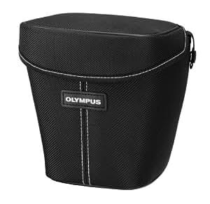 OLYMPUS デジタルカメラ STYLUS SP-100EE用 ソフトカメラケース CSCH-119