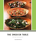 img - for By Helene Henderson The Swedish Table (1st First Edition) [Hardcover] book / textbook / text book