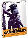 La secte des cannibales : Cannibales Anthologie