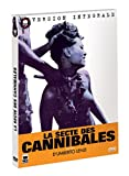 echange, troc La secte des cannibales : Cannibales Anthologie