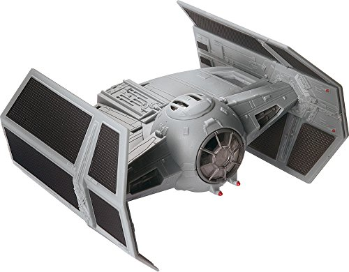 Revell/Monogram Darth Vader's TIE Fighter Kit - 1