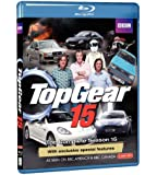 Top Gear 15 [Blu-ray]