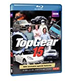 Top Gear Complete Season 15 Blu-Ray