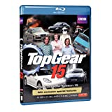 Top Gear 15 [Blu-ray]by Various