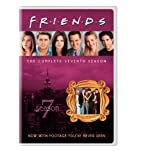 Friends: The Complete Seventh Season (Repackage)