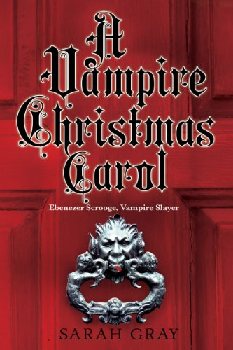 A Vampire Christmas Carol