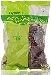Hypercity Everyday Chilli - Bedgi, 100g Pack