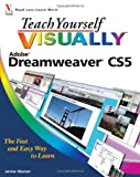 img - for Teach Yourself VISUALLY Dreamweaver CS5 book / textbook / text book