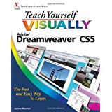 Teach Yourself Visually Dreamweaver CS5by Janine Warner